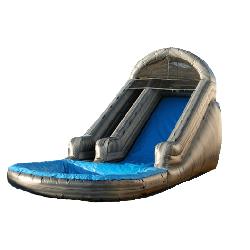 15 ft Marble Slide