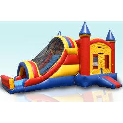 Castle Combo #2