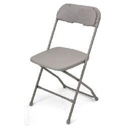 Folding Chairs - Tan