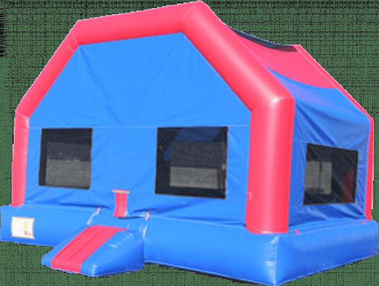 Large Jumper w/ hoop