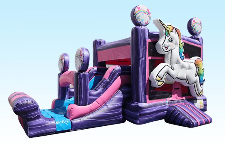 Unicorn Combo 2-1