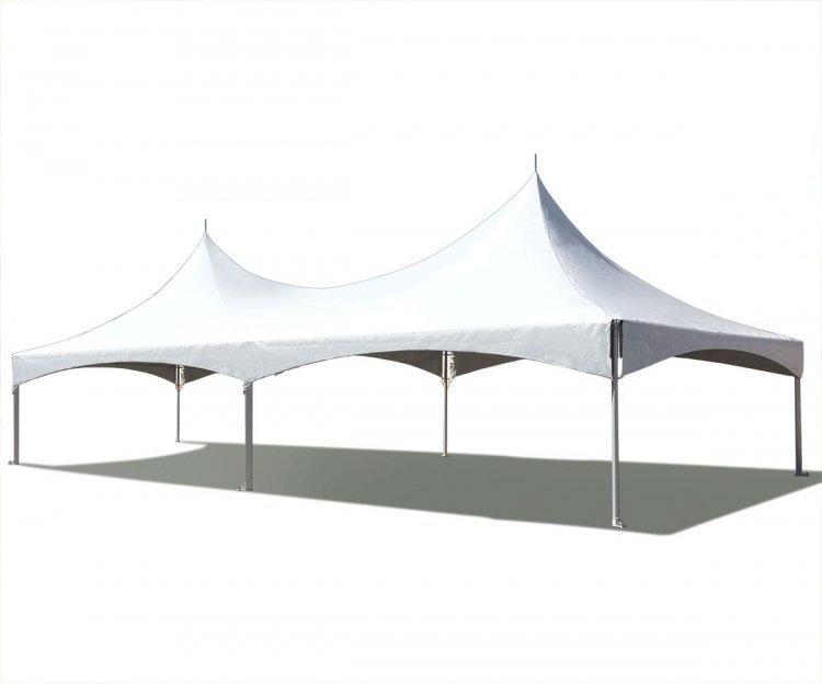 Marquee Canopy Tent 20x40