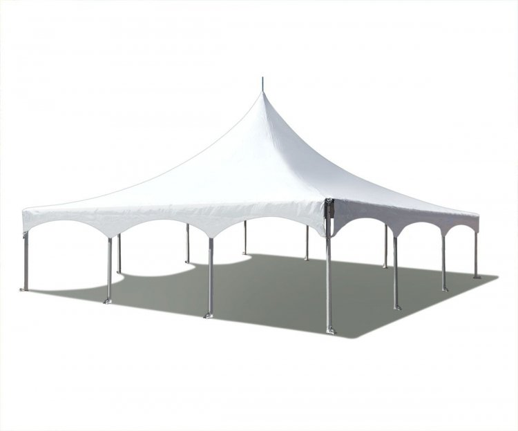 Marquee Canopy Tent 30x30